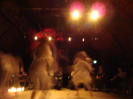 Faustus - bewegte Gestalten