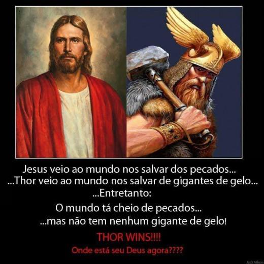 jesus vs hercules